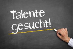 talente-gesucht